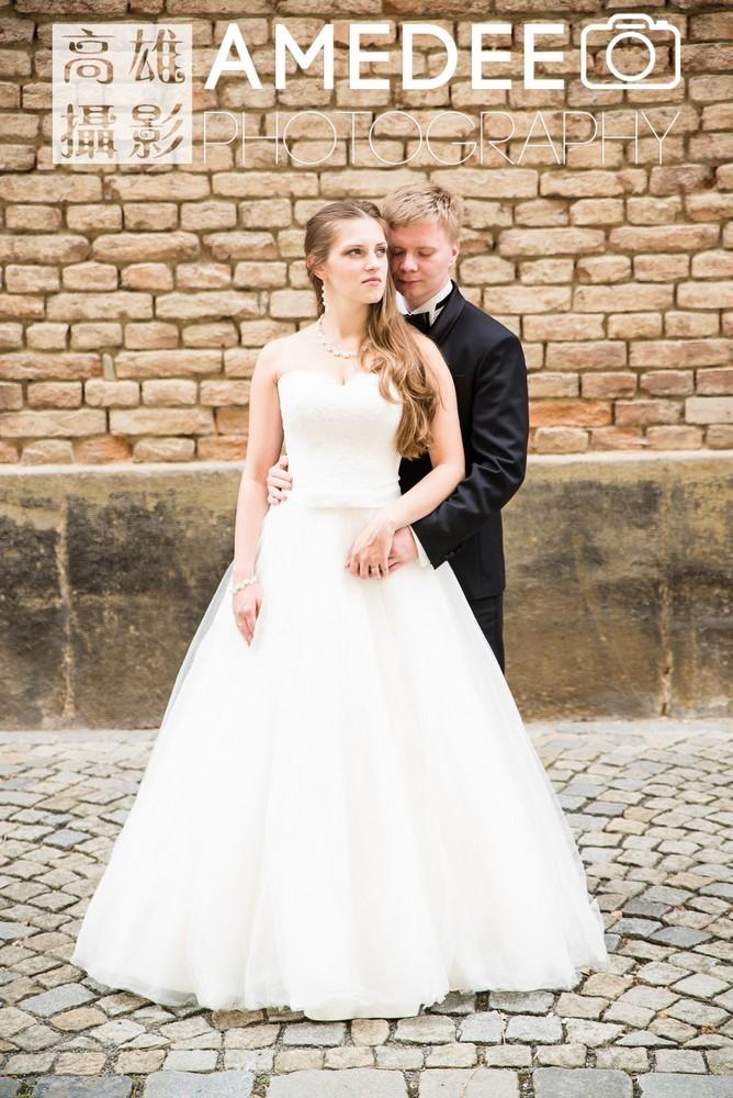 波蘭捷克婚紗攝影, 海外婚紗攝影