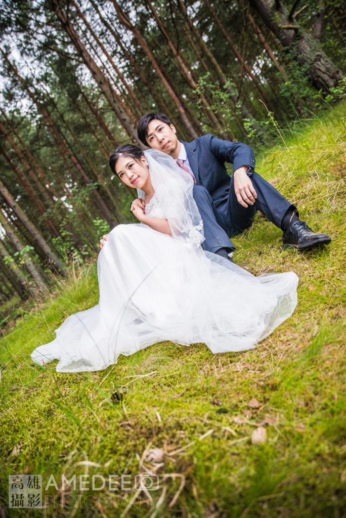 海外婚紗攝影