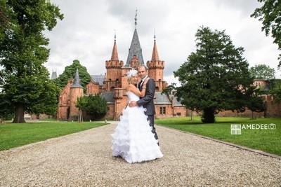 Kryspina & Adrian捷克婚紗攝影