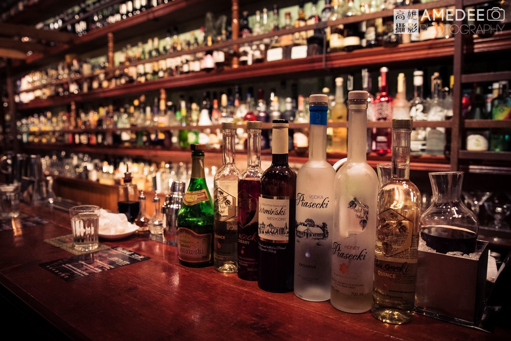 台南TCRC酒吧調酒活動紀錄