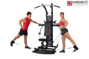 明煌家庭健身器材商品拍攝-高雄攝影