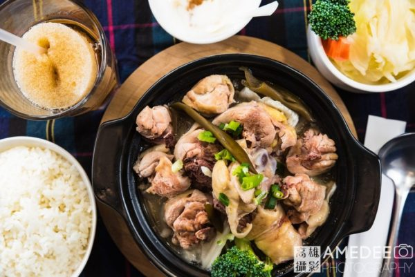 心鮮道鍋物料理美食攝影