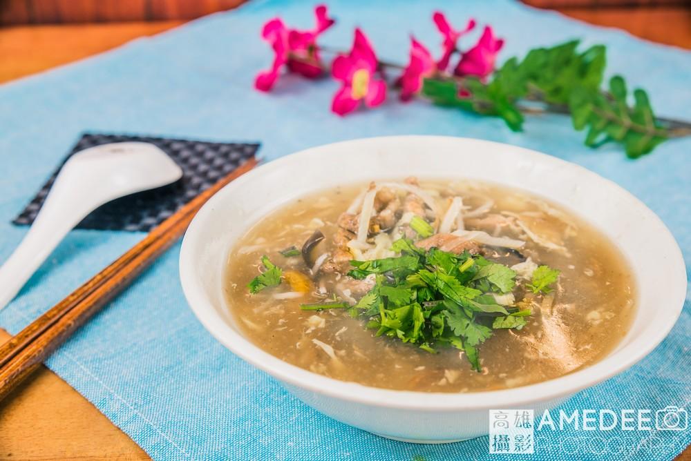 台灣傳統美食情境攝影