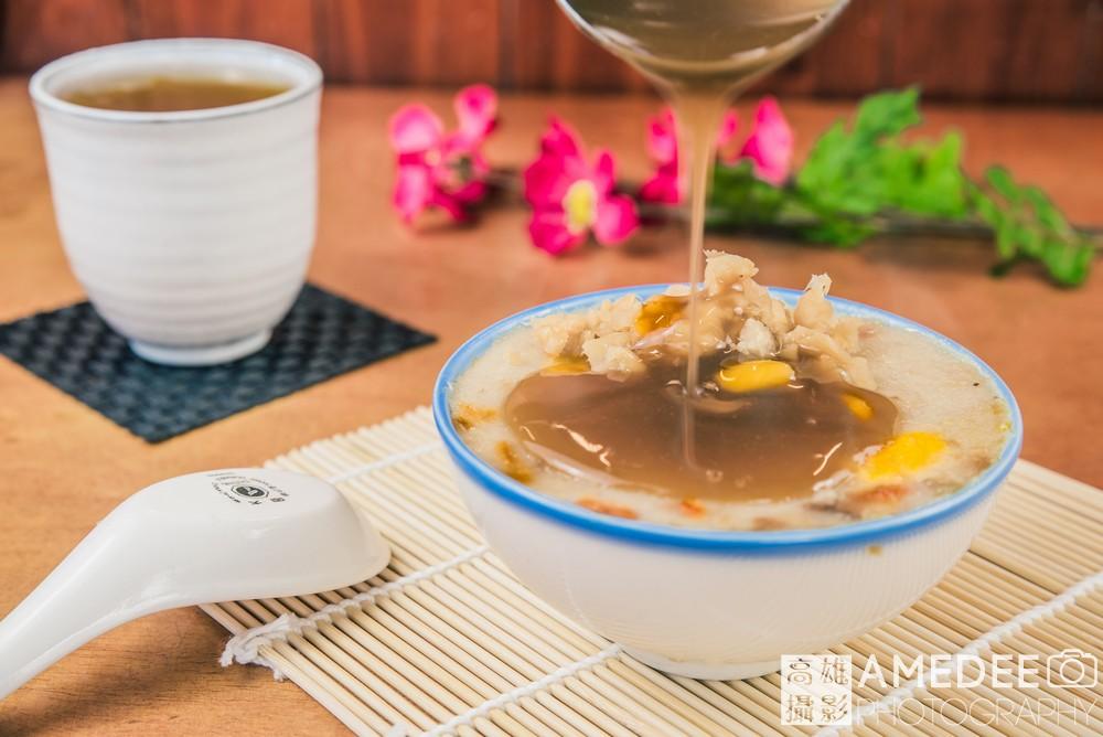 李家肉粽美食攝影