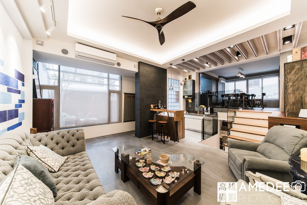 原新空間設計工程有限公司室內空間攝影