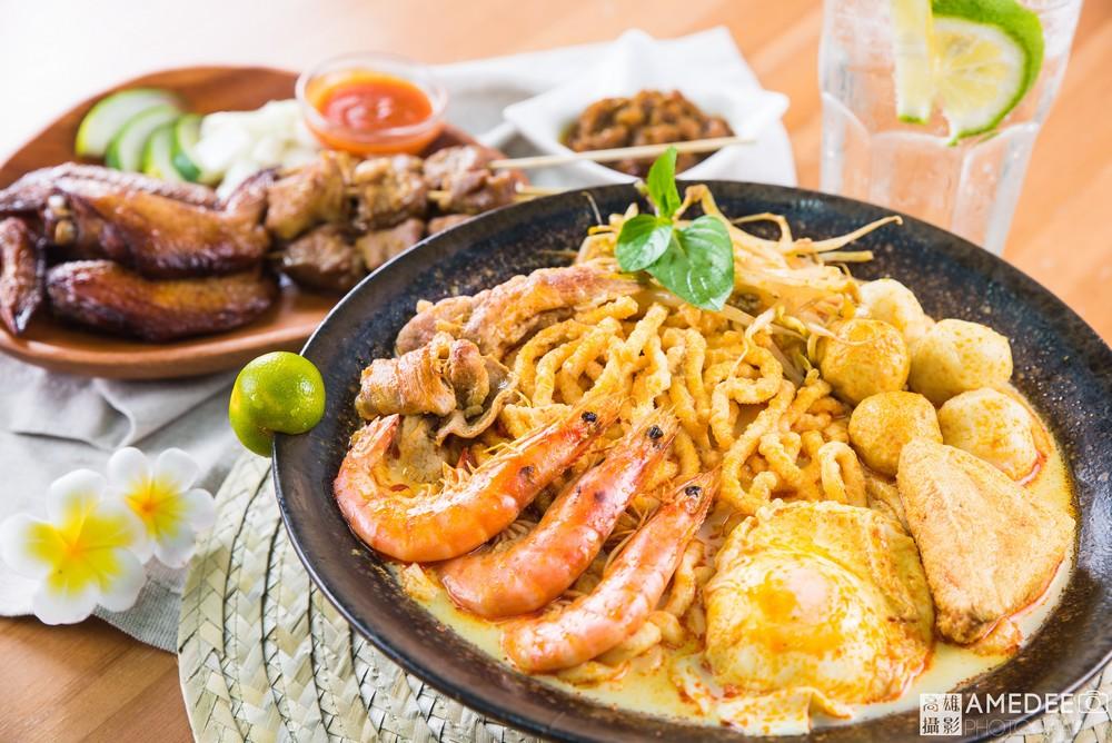 派派新加坡美食攝影