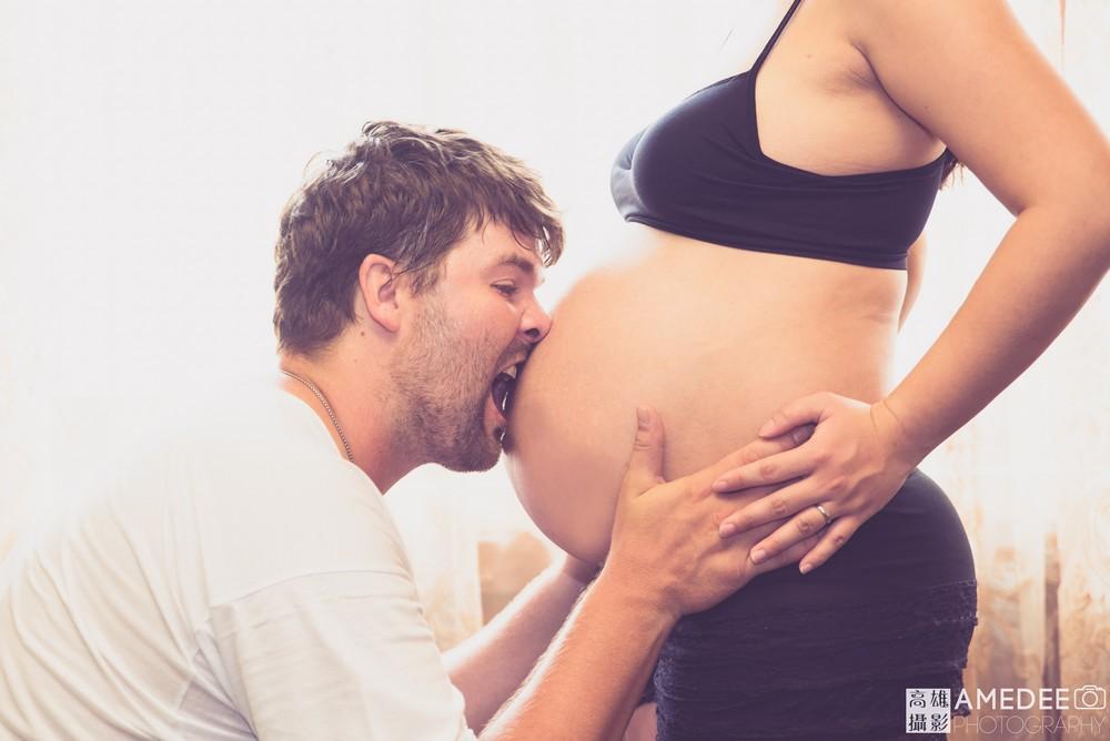 孕婦寫真人像攝影