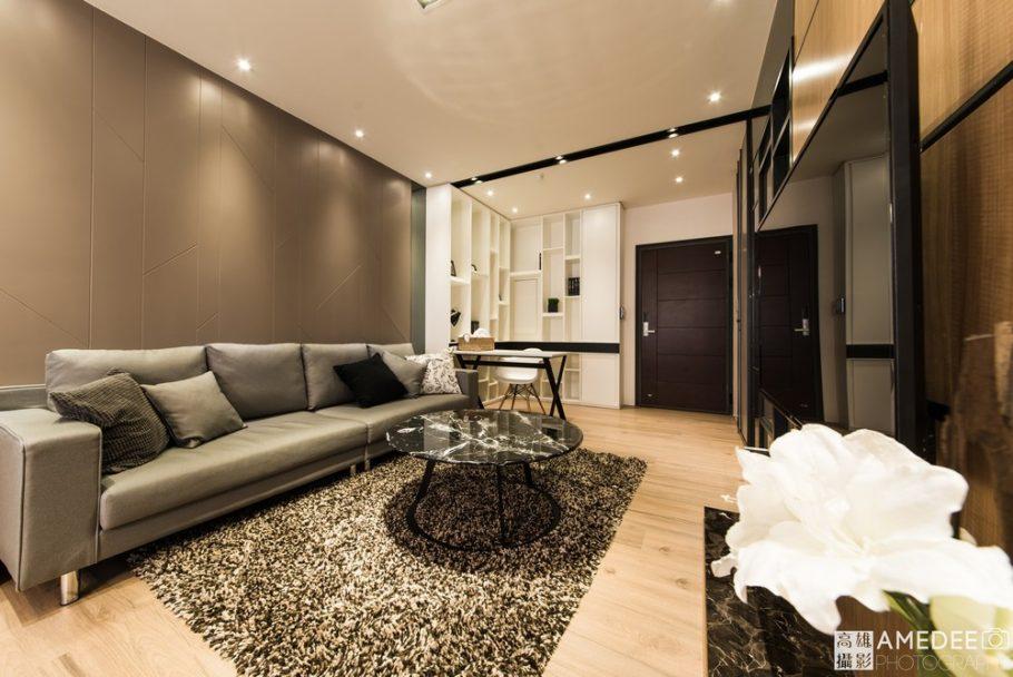 室內空間攝影