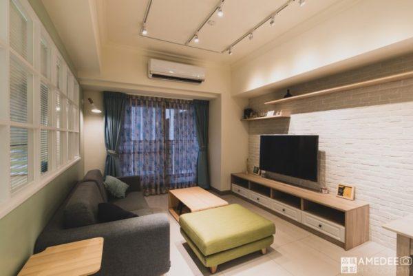 昱祺空間設計室內空間攝影