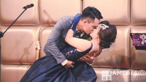 婚禮動態攝影