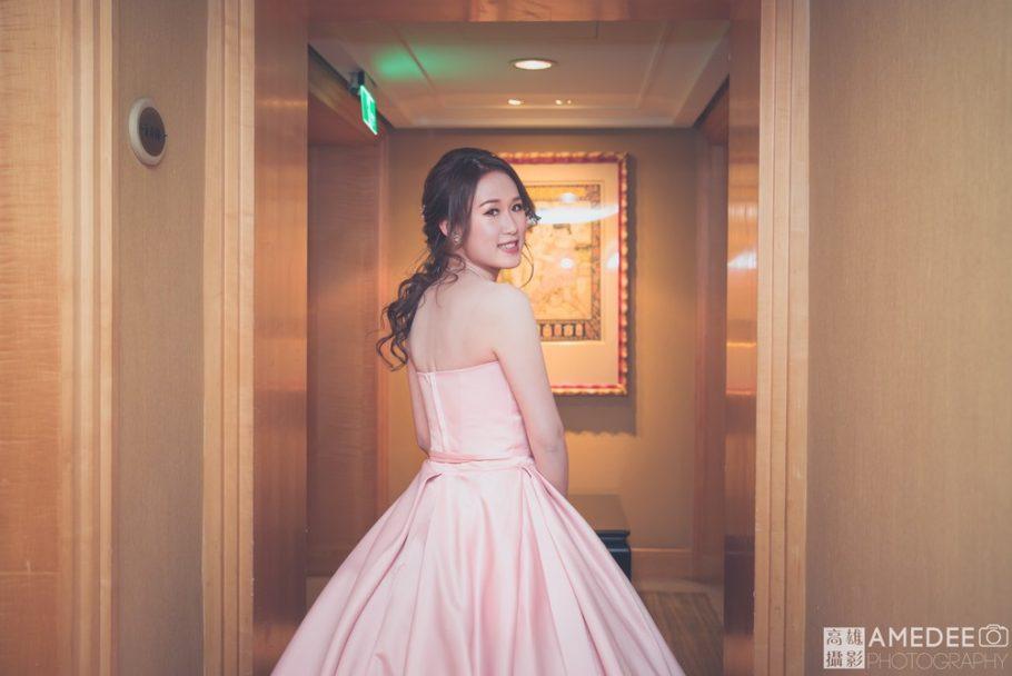 新娘類婚紗