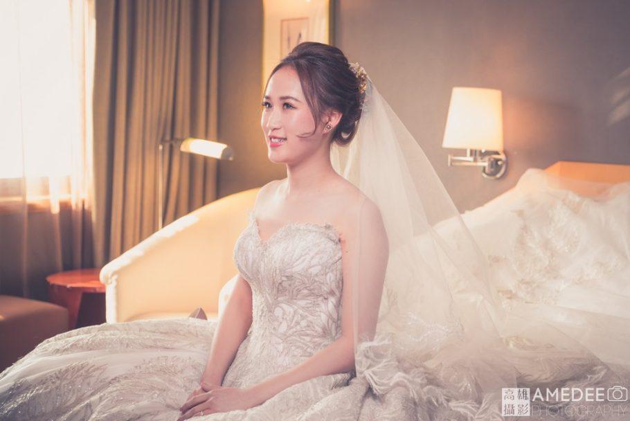 新娘拍攝類婚紗