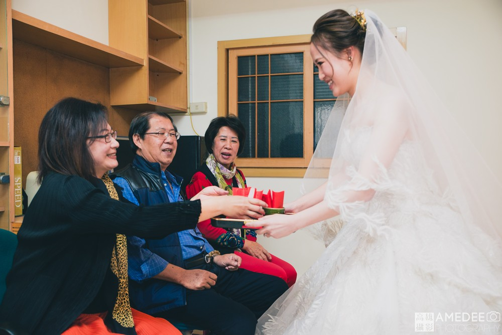 婚禮攝影, 活動紀錄