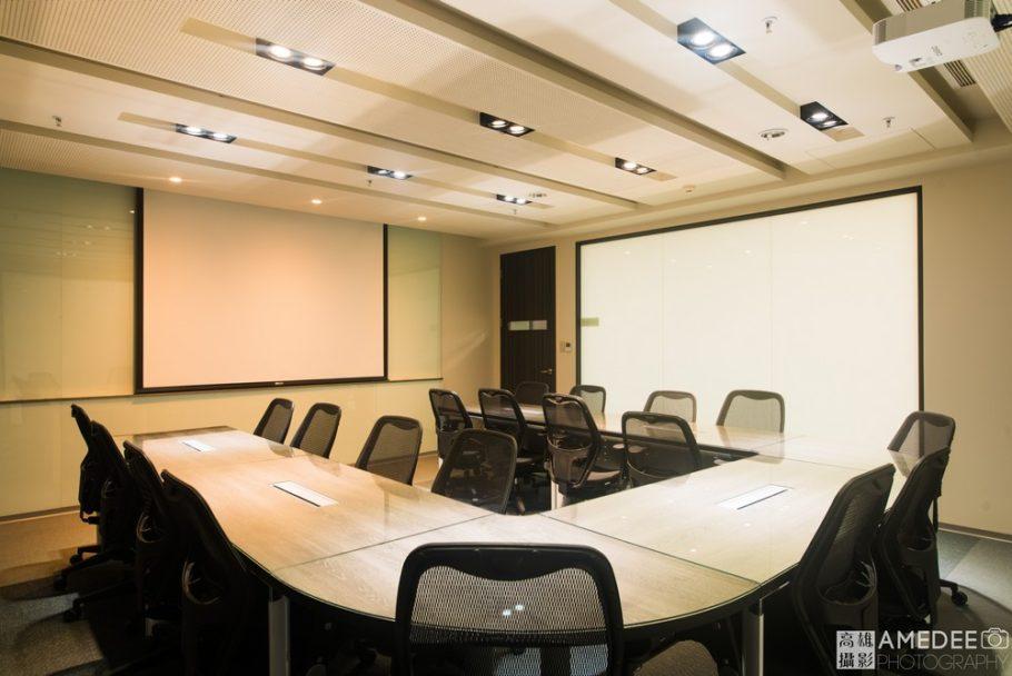 會議室照片