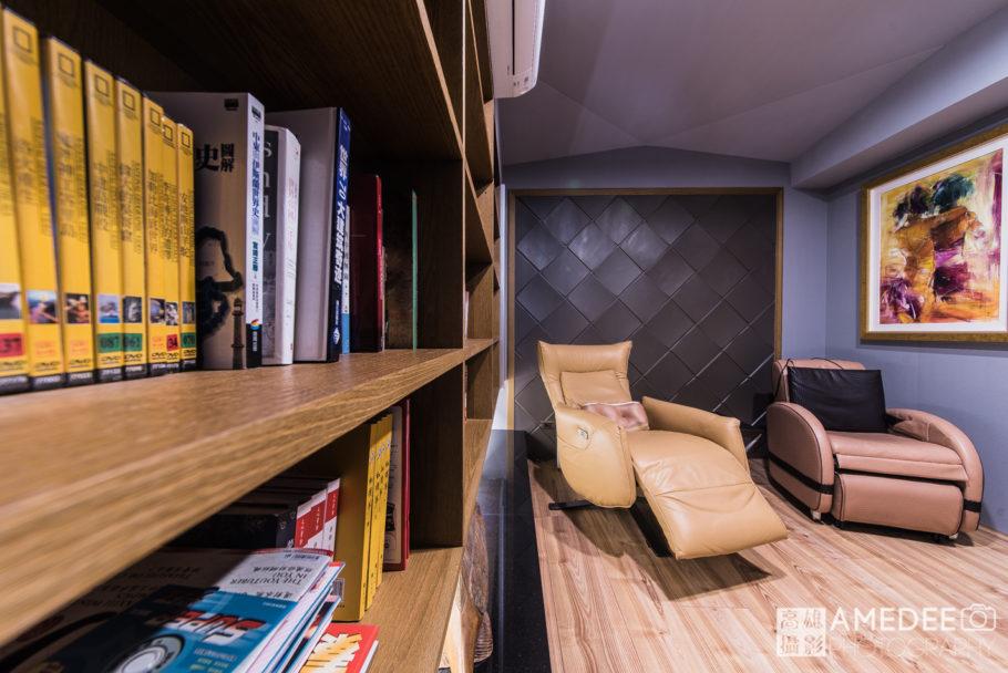 遊戲室空間攝影