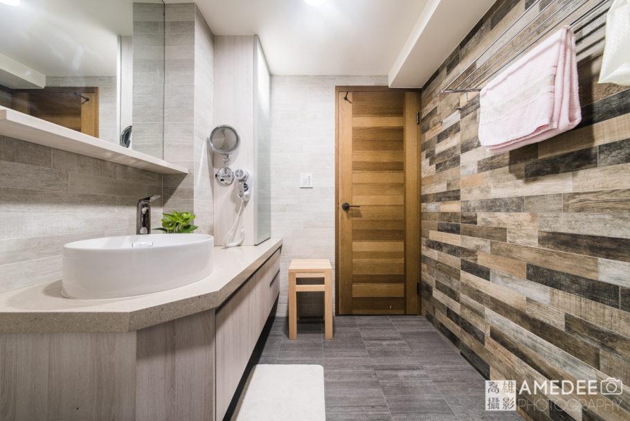 浴室空間攝影