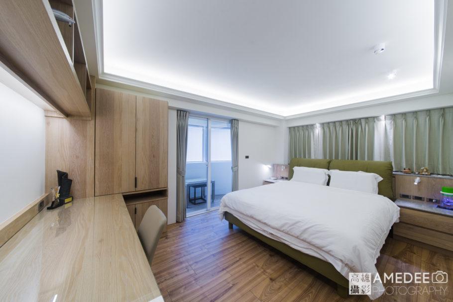 臥室空間攝影
