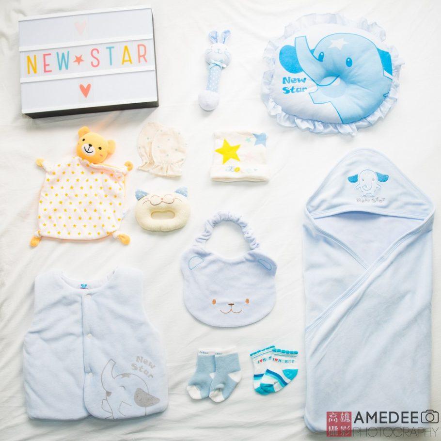 嬰兒商品組