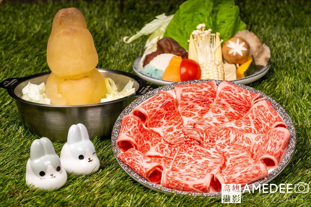 ㄇㄚˊ幾兔主題餐廳美食攝影