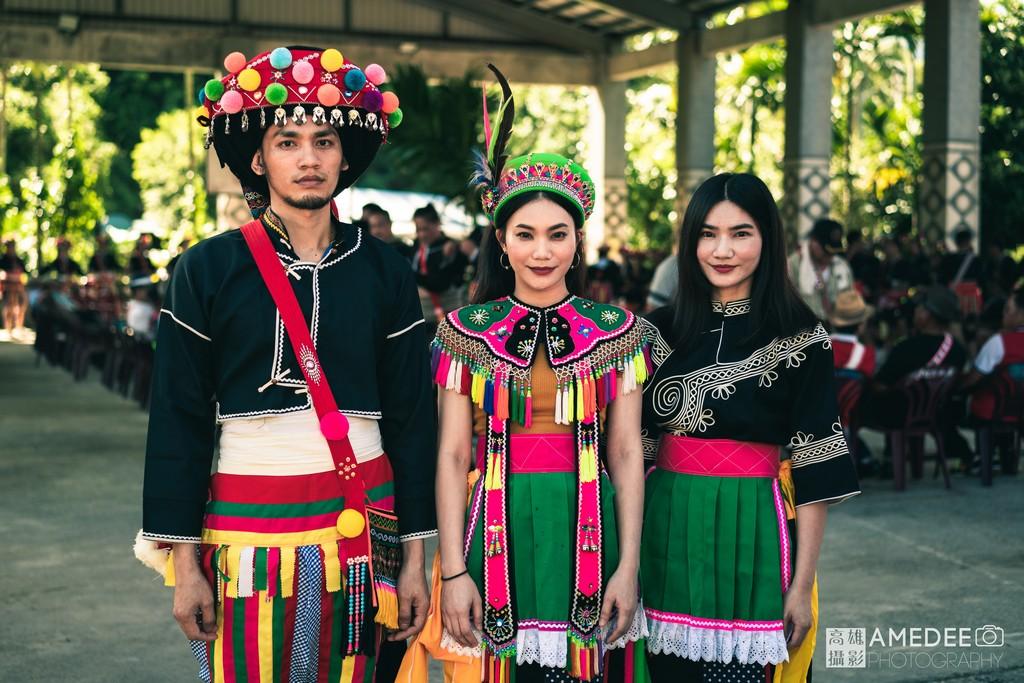 東宜灣阿美族豐年祭旅遊景點人物攝影