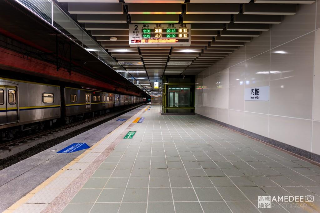 內惟火車站空間攝影-空拍攝影
