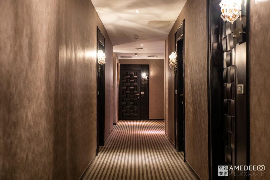 日光河堤時尚旅店空間攝影