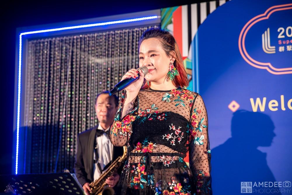2018高雄展覽館頂級生活展晚宴活動攝影-高雄攝影