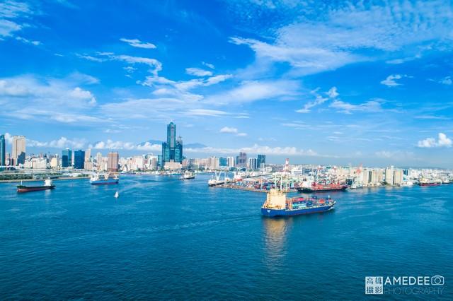 中信造船廠公司簡介商業攝影