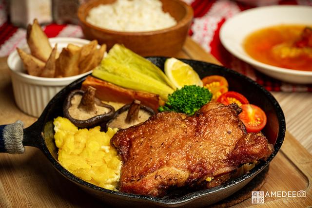 義式鄉村料理美食攝影