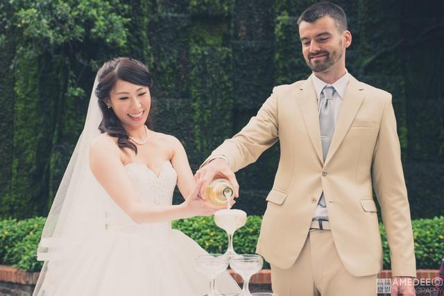 Edo&Eva婚禮記錄高雄國賓大飯店