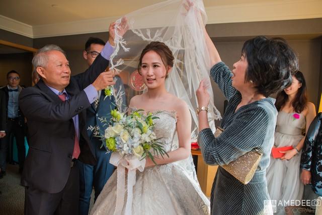 勝榮&蕙先在國賓大飯店的婚禮攝影