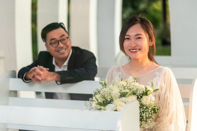 Tatami_Chloe在仁欣莊園的婚紗攝影