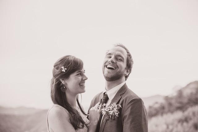 L&G阿里山婚紗攝影