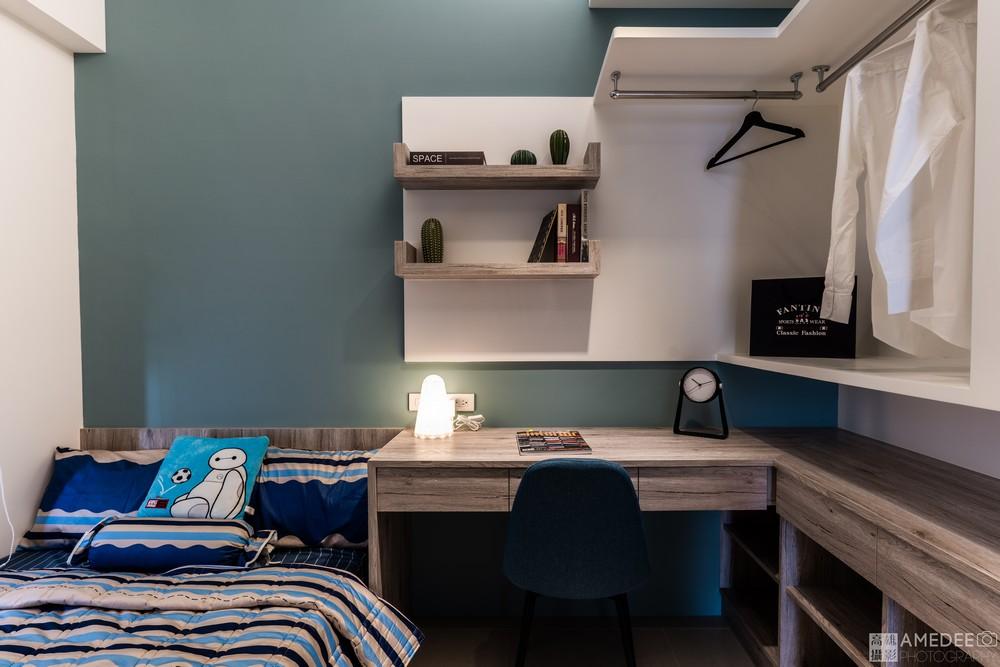 美力樣室內設計日大建設樂LOFT樣品屋空間攝影