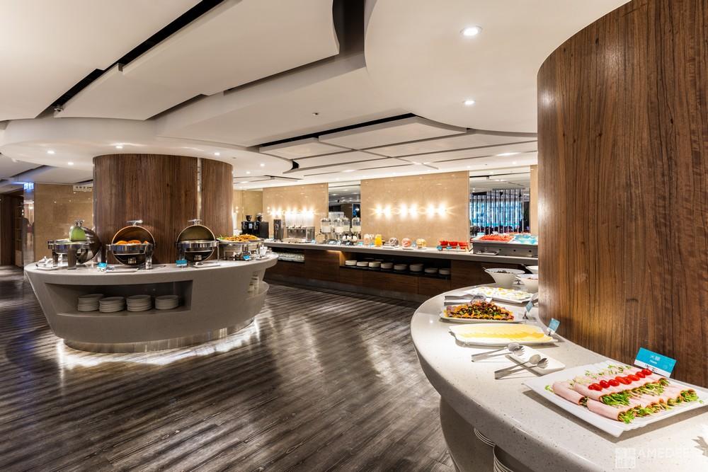 鮪魚家族飯店屏東館空間攝影