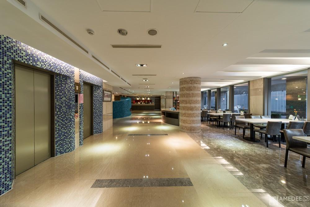 鮪魚家族飯店花蓮館空間攝影