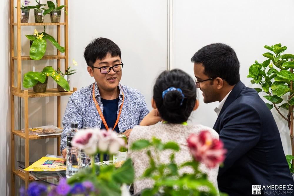 台灣智慧農業週活動紀錄