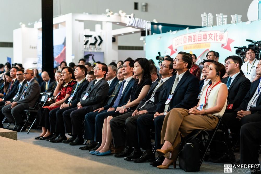 台灣智慧農業週開幕典禮活動紀錄