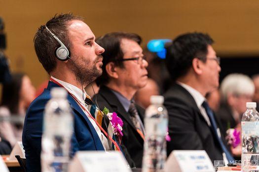 高雄展覽館亞太國際風力發電展論壇活動紀錄