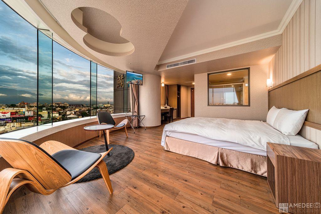 Interior Hotel - Photographer Taipei