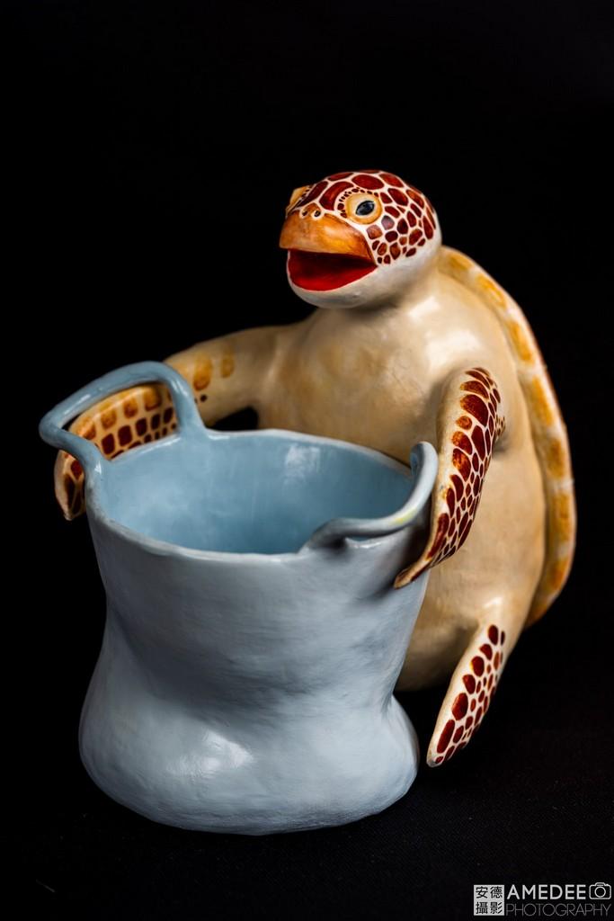 海龜文具商品照