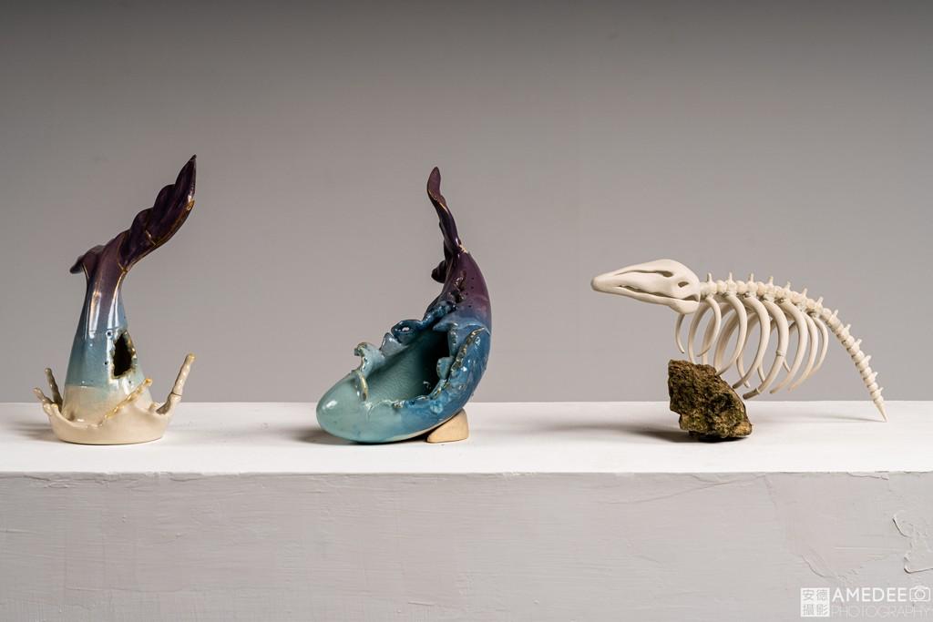 考古陶藝品商品照