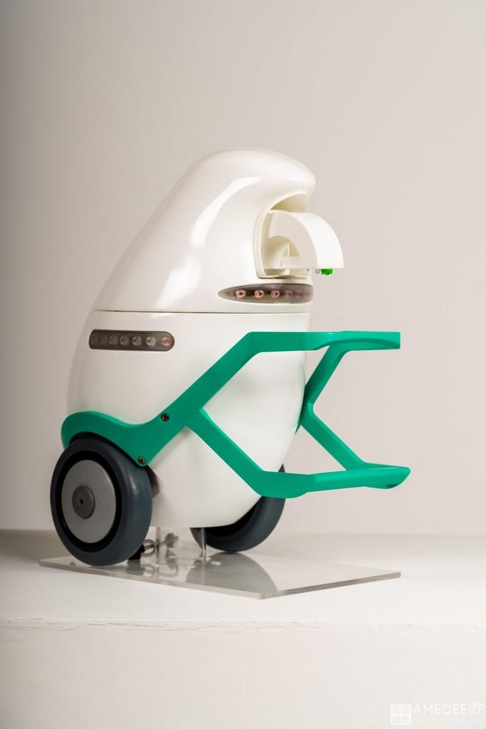 電動企鵝設計商品照
