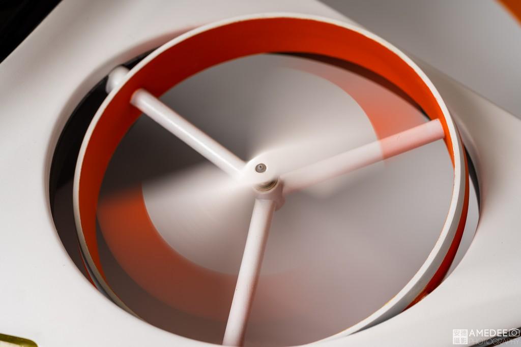 無人機螺旋槳商品照特寫