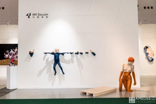 高雄展覽館新創生活展展品攝影