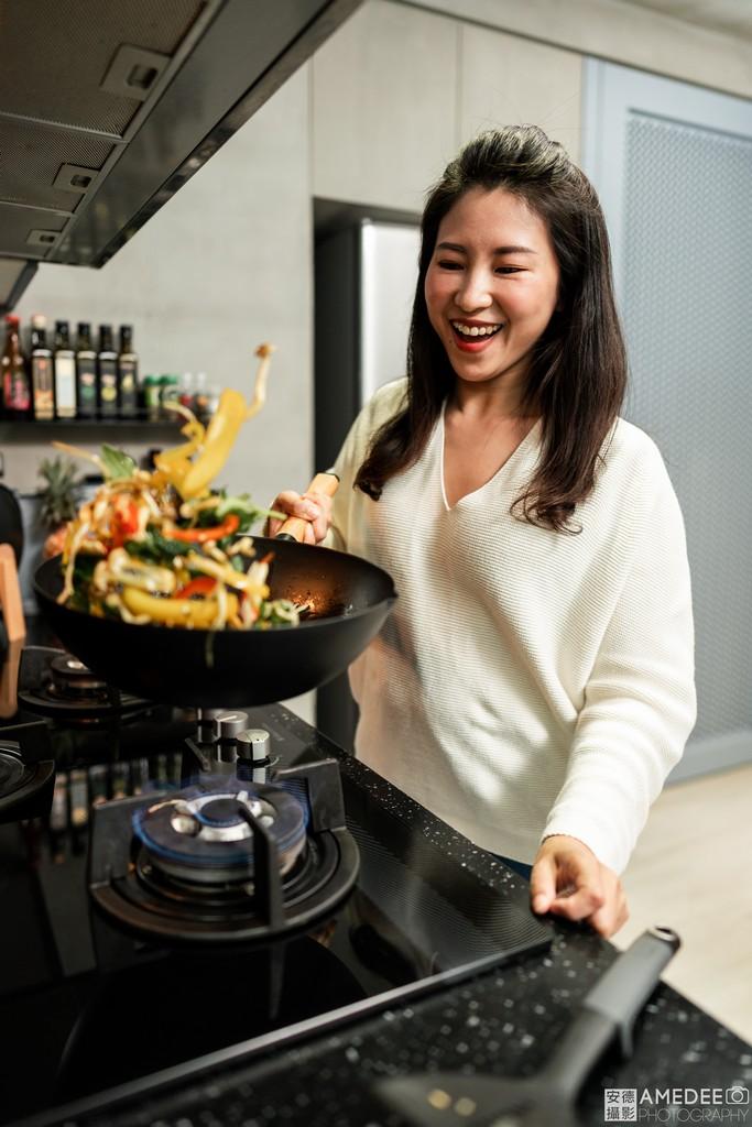 廚師專業形象照