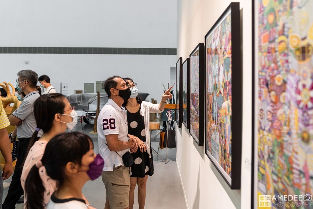 展覽活動紀錄