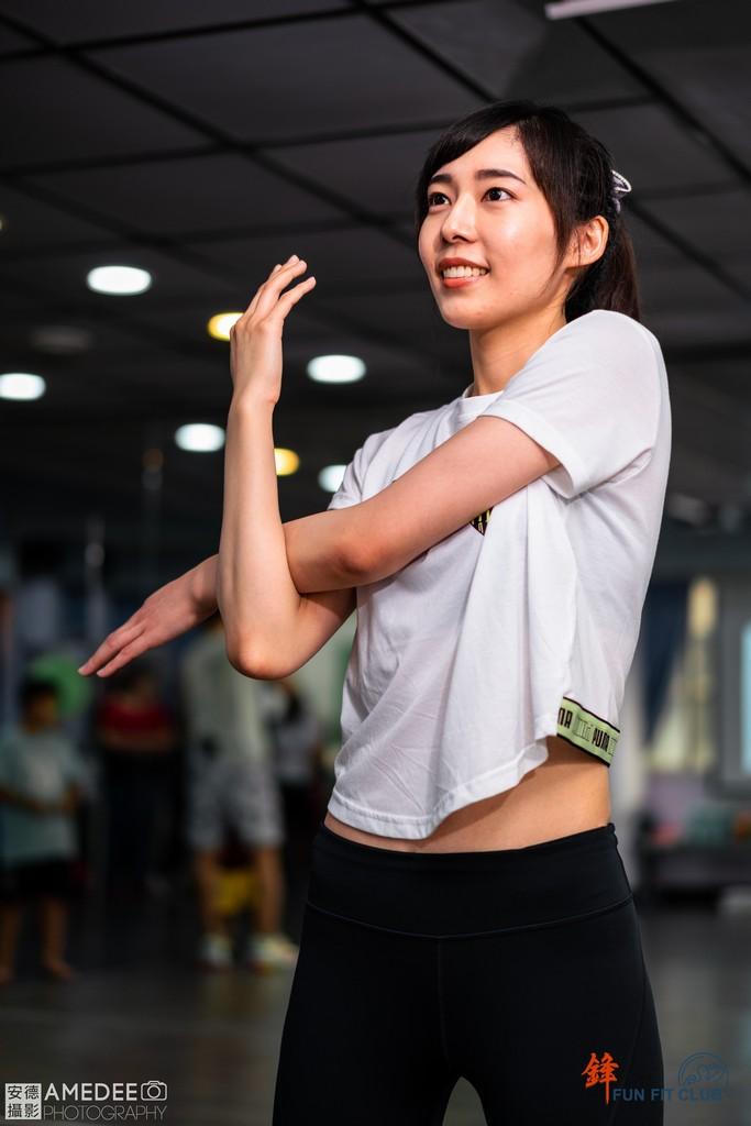 健身房形象照攝影